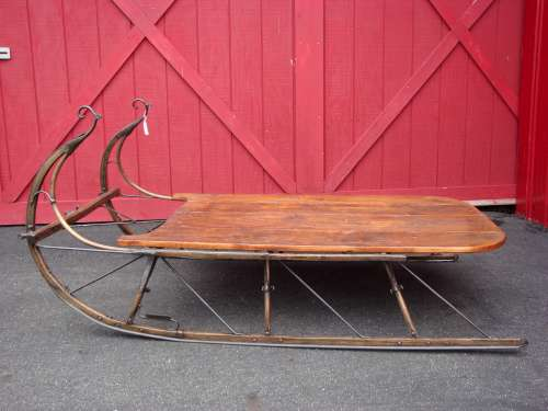 cutter sled-500